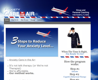 Anxiety Care in the Air